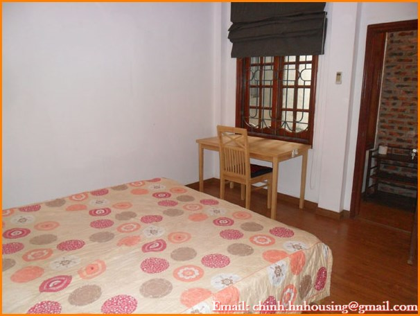 cheap 1 bedroom apartment for rent in tay ho dist thuy
