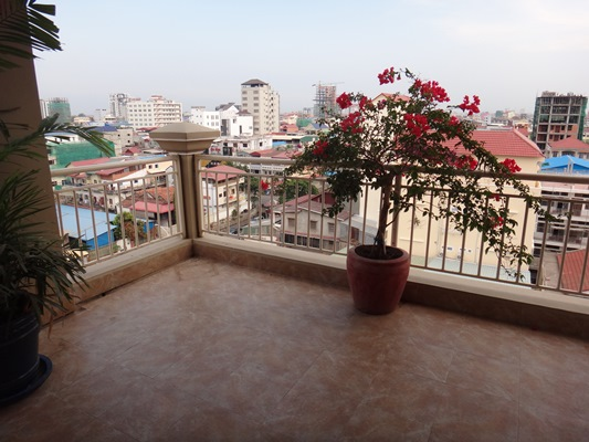 Very Nice Apartment for Rent: $600/Mont 2Bedroom, Big
