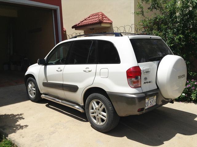 Used Toyota Rav4 For Sale >> Toyota Rav4 For sale | Expat Advisory Services