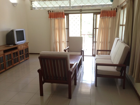 BKK1 Area: Nice Apartment for Rent: $600/Month, 1Bedroom