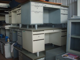 Used Office Furniture Sales Expat Advisory Services