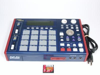 SOLD*** Akai MPC1000 - Sampling Production Station | Expat