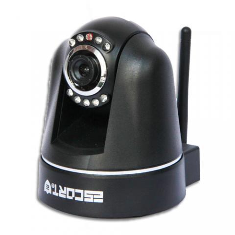 camera IP Brand Escort 201 | Expat Advisory Services